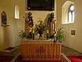 Altar der katholischen Pfarrkirche Heiliger Nikolaus in Oberkirchen.jpg