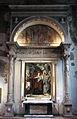 Altare di san girolamo (san francesco brescia).JPG