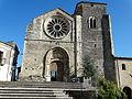 Altomonte (Cs) - Chiesa di Santa Maria della Consolazione.JPG