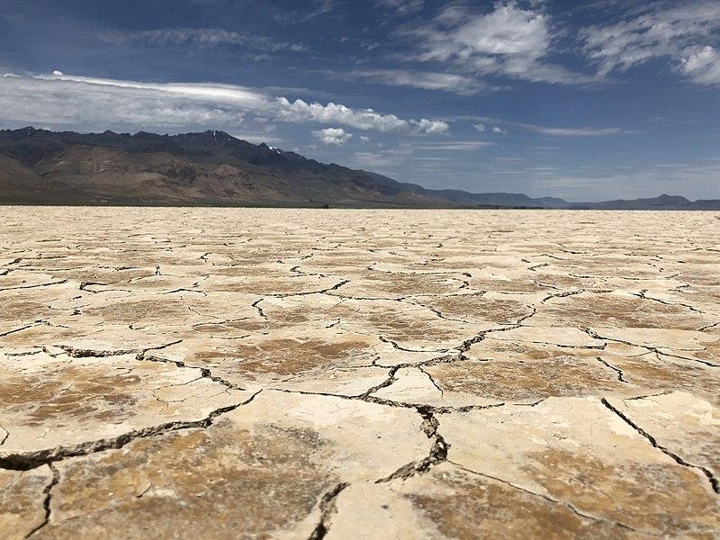 File:Alvord Desert floor.jpg