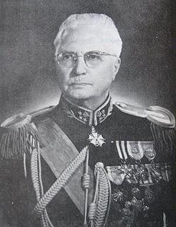 Amanullah Jahanbani Iranian general