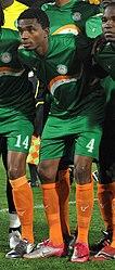 Amadou squad 2011.jpg
