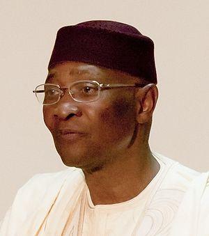 2012 Malian coup d'état - Amadou Toumani Touré