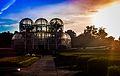Amanhecer no Jardim Botânico em Curitiba.jpg