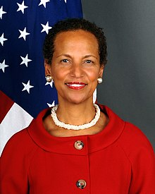 Ambassador Betty E. King.jpg