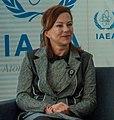 Ambassador Olga Algayerová of Slovakia.jpg