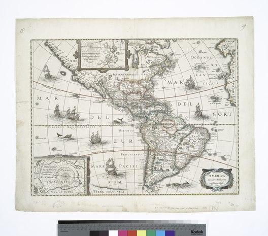 File:America noviter delineata - auct. Henrico Hondio, 1631. NYPL1030041.tiff