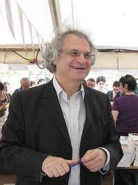 Amin Maalouf à la Comédie du livre de Montpellier, 23 mai 2009