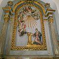 Amorebieta-Echano - San Juan Bautista de Larrea (Santuario-Convento) de la Virgen del Carmen 23.jpg