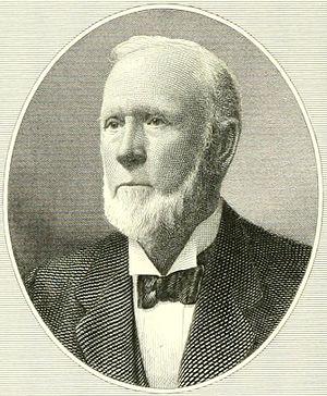 Amos L. Allen - Image: Amos L. Allen (Maine Congressman)