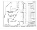 Amos Seavey House, Beach Boulevard, Rye, Rockingham County, NH HABS NH,8-RY,1- (sheet 5 of 21).png