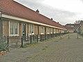 Amsterdam - bejaardenwoningen JP Thijsseplein.JPG