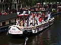 Amsterdam Gay Pride 2013 boat no28 Aids Fonds pic7.JPG