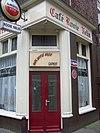amsterdam laurierstraat 101 door from the corner