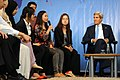 An ASEAN Youth Leader Asks Secretary Kerry a Question (10174727883).jpg