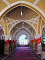 Ancient Jameh Mosque of 'Noosh Abad' (Masjed Jameh), Work of art or art works مسجد جامع عتیق نوش آباد - panoramio.jpg