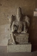 Ancient Seated Vishnu.jpg