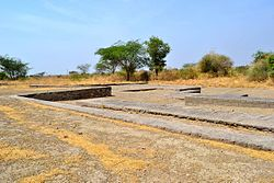Ancient site at Lothal6.jpg