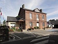 Ancourteville-sur-Héricourt (Seine-Mar.) mairie et ancienne école.jpg