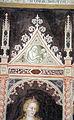 Andrea di bonaiuto, apotesosi di san tommaso d'aquino, scienze ed arti 03 Filosofia e Aristotele 1.JPG