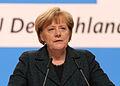 Angela Merkel CDU Parteitag 2014 by Olaf Kosinsky-18.jpg