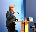 Angela Merkel CDU Parteitag 2014 by Olaf Kosinsky-8.jpg