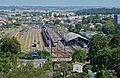 Angoulême-16 Gare&voies depuis Bd Pasteur 2013.jpg