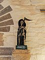 Ankou, chapelle de St Fiacre au Cabellou en Concarneau..jpg