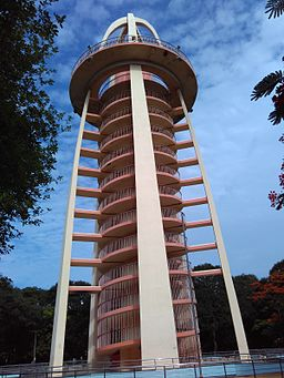 Annanagar-Tower-Near-View