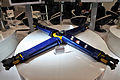 Ansat rotor head Engineering technologies international forum - 2012.jpg