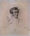 Anthony Ashley Cooper, 7th Earl Shaftesbury. Stipple engravi Wellcome V0005400.jpg