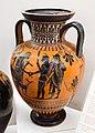 Antimenes Painter - ABV 270 63 - Herakles and Pholos - gods - Roma MNEVG 50626 - 03.jpg
