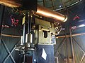 Antique Telescope at the Quito Astronomical Observatory 005aa.jpg