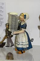 Antique toy wind-up scullery maid (24771575410).jpg