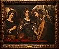 Antiveduto grammatica, santa cecilia e due angeli, 1620 ca. 01.jpg