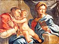 Antonio Concioli. Bambino Gesù, Madonna, S. Carlo Borromeo.jpg