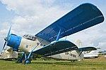 Antonov An-2R 'SP-WMK' (16441085257).jpg