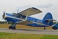 Antonov An-2R N244MJ (9331405500).jpg
