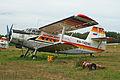 Antonov An-2R RA-40942 (9503721455).jpg