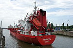 Antracyth - IMO 8706349 - Callsign ICDM, Port of Antwerp, pic11.JPG