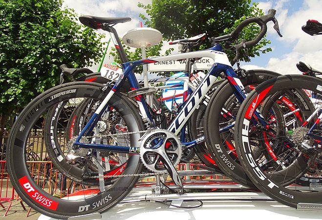 Antwerpen - Tour de France, étape 3, 6 juillet 2015, départ (178).JPG