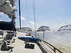 Approaching the Rigolets Pass Bridge in Louisiana by sailboat - 1.jpg