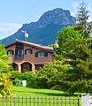 Arbizu - Monte Beriain, Sierra de San Donato, Sierra de Andia 3.jpg