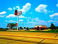Arby's and Phillips 66 - panoramio.jpg