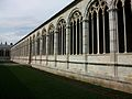 Arcades del claustre del camposanto de Pisa.JPG