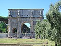Arch of Constantine (Rome) 2018 02.jpg