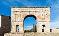 Arco romano, Medinaceli, Soria, España, 2015-12-28, DD 106.JPG
