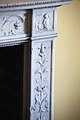 Arlington House - Parlor - fireplace mantel 2 - 2011.jpg