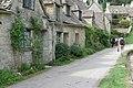Arlington Row Cottages, Bibury Gloucestershire - panoramio.jpg