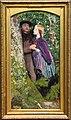 Arthur Hughes - The Long Engagement 1859 (28635053942).jpg